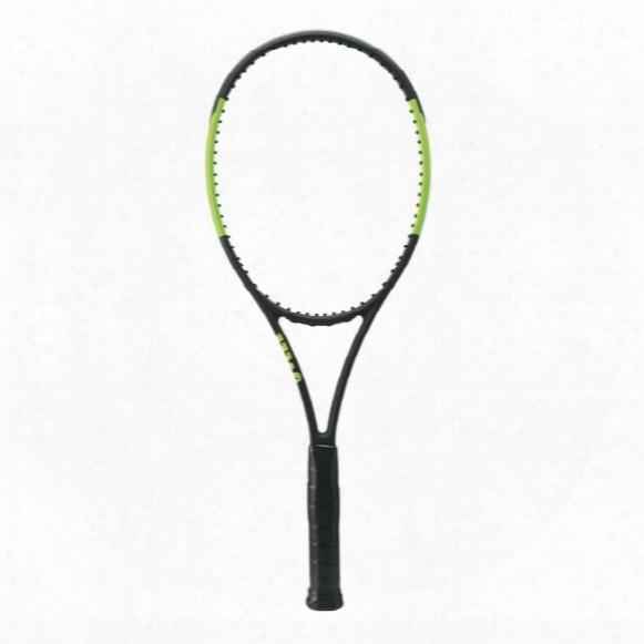 Blade 98l 16x19 Tennis Racket