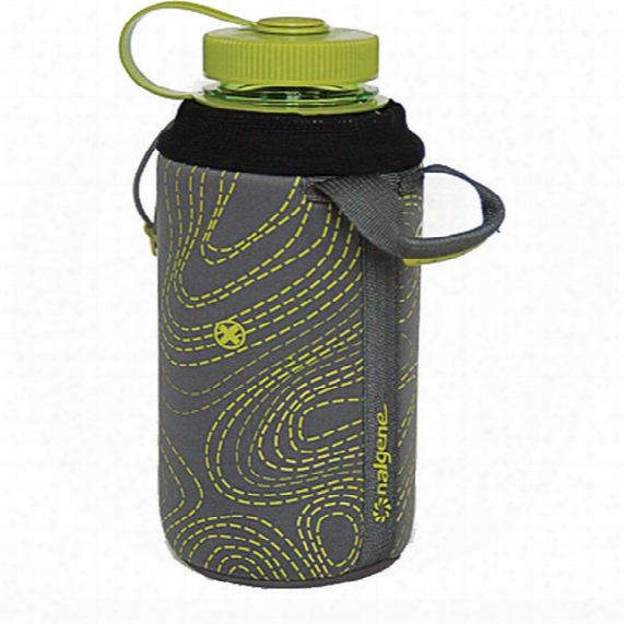 Bottle Sleeve - Gray
