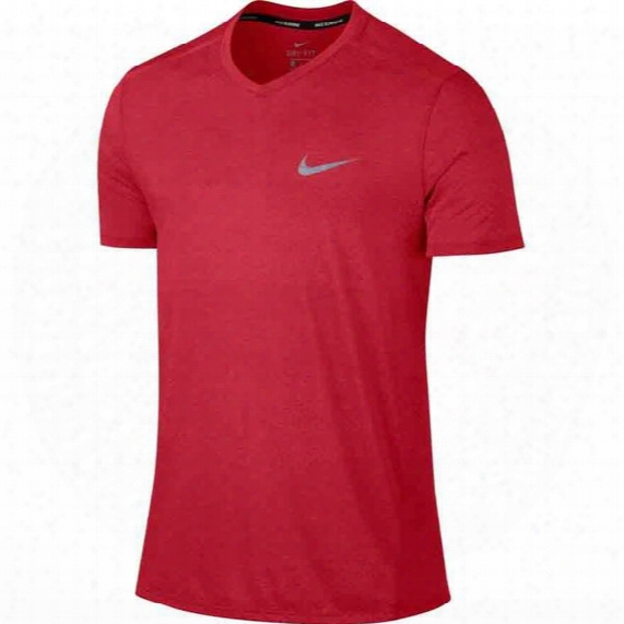 Breather Running Top - Mens