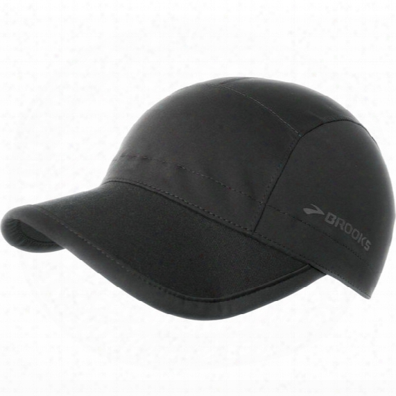 Brooks Seattle Collapsible Running Hat - Mens