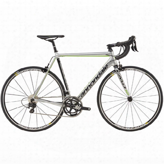 Caad12 105 Bike � 2017
