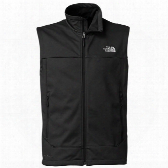 Canyonwall Vest - Mens