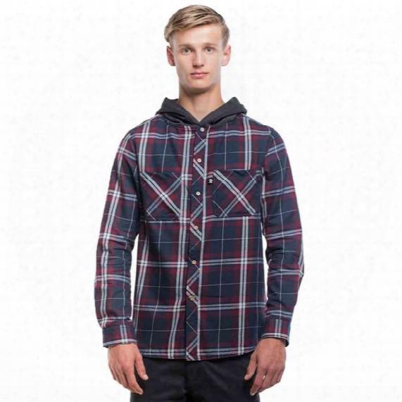 Club Long Sleeve Shirt - Mens