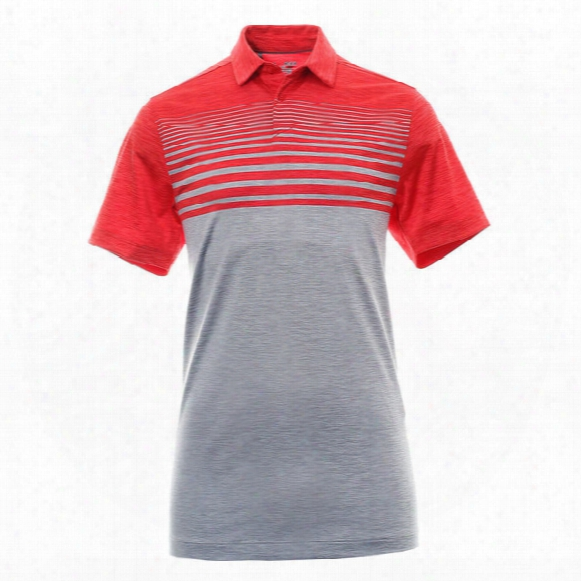 Coolswitch Upright Polo Shirt - Mens
