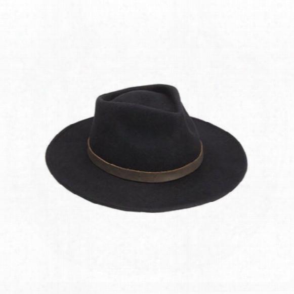 Crushable Bushman Hat - Mens