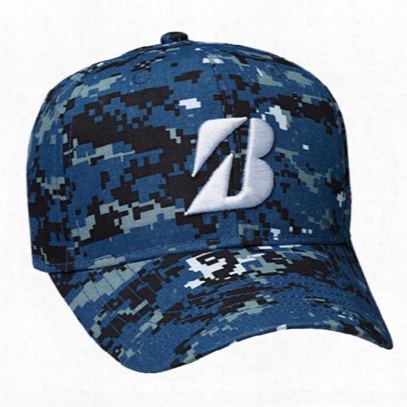 Digital Camouflage Headwear