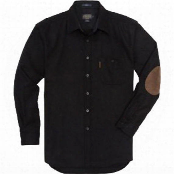 Fitted Trail Shirt - Mens