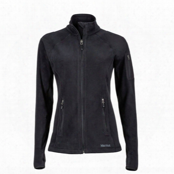 Flashpoint Jacket - Womens