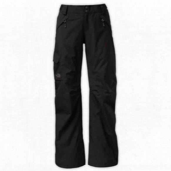 Freedom Lrbc Insulated Pant - Womens