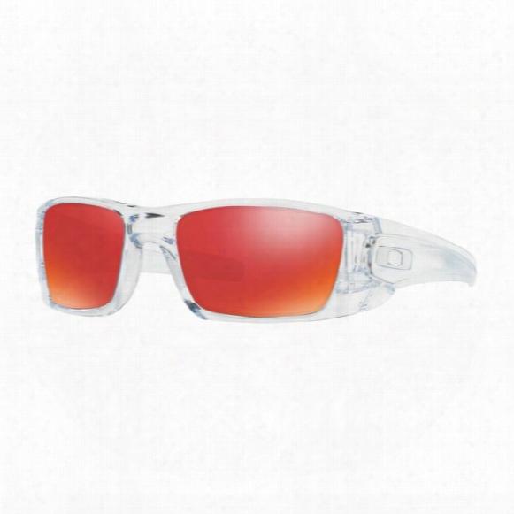 Fuel Cell Sunglasses � Torch Iridium Lens