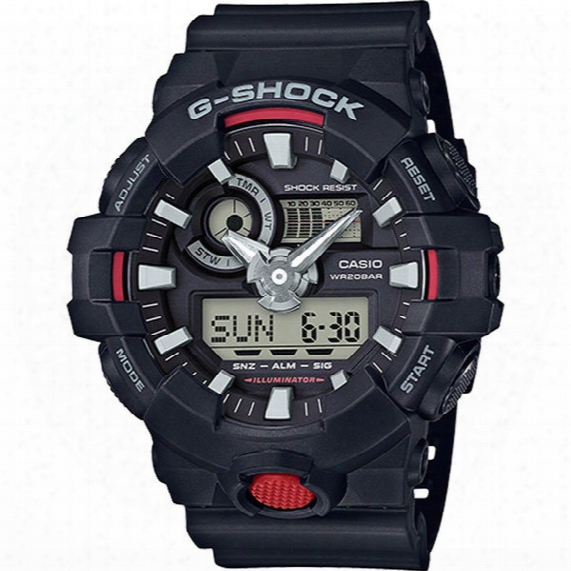 Ga700-1a Digital Watch
