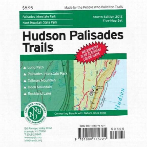 Hudson Palisade Trails