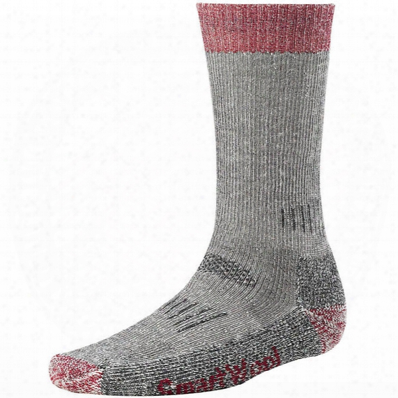 Hunt Heavy Crew Socks - Mens