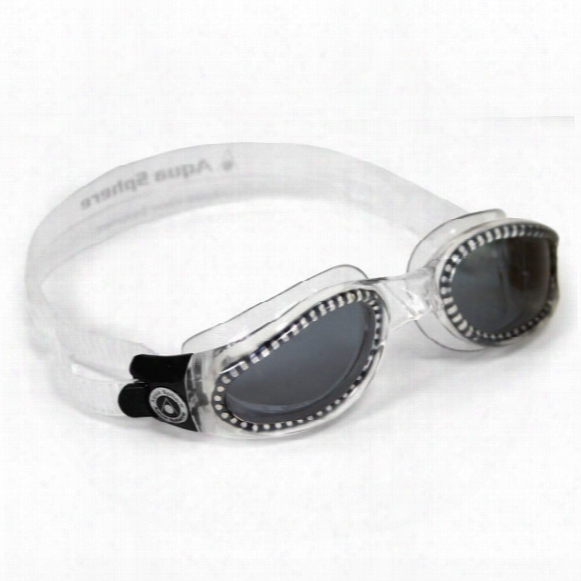 Kaiman Goggle - Smoke Lens