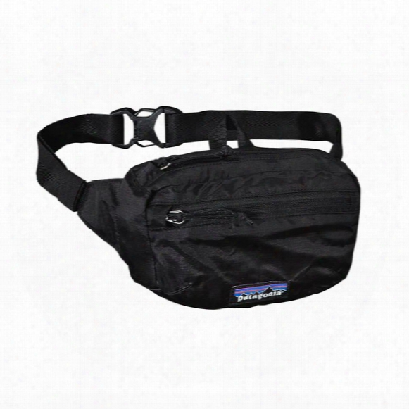 Lightweight Travel Mini Hip Pack � 1 L