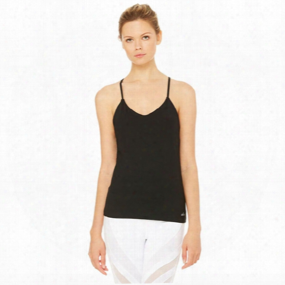 Link Up Bra Tank - Womens