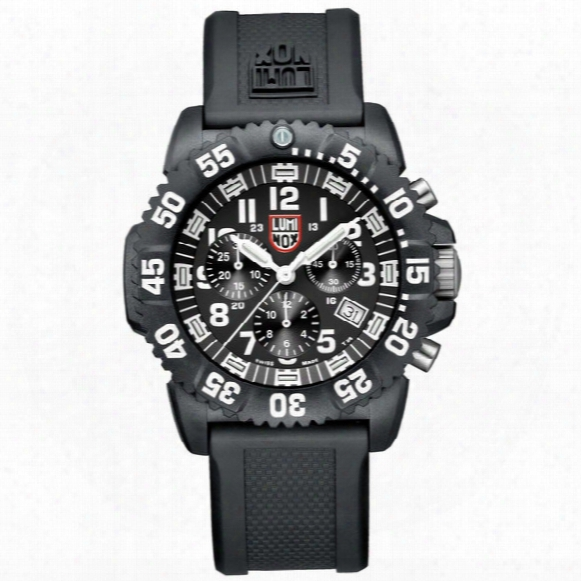 Luminox Colormark Chronograph Watch