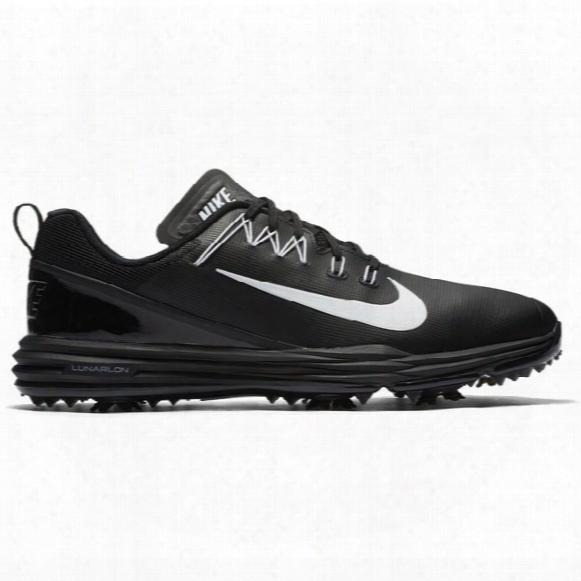 Lunar Command 2 Golf Shoe - Mens