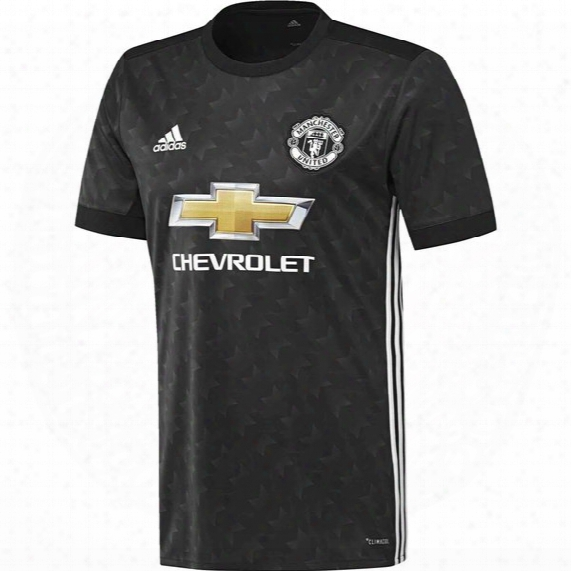Manchester United Away Replica Jersey - Mens