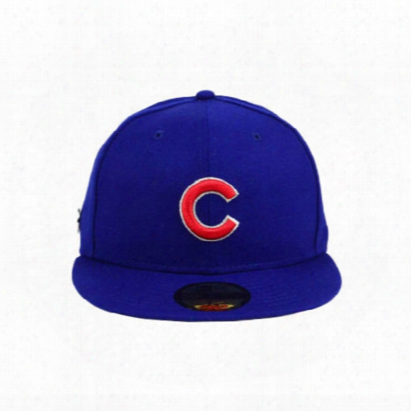 Mlb Chicago Cubs Home Cap