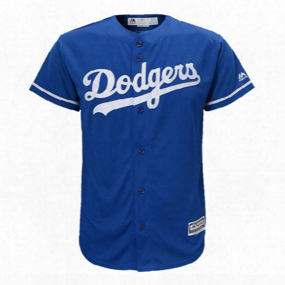 Mlb Dodgers Player Tee - Youth