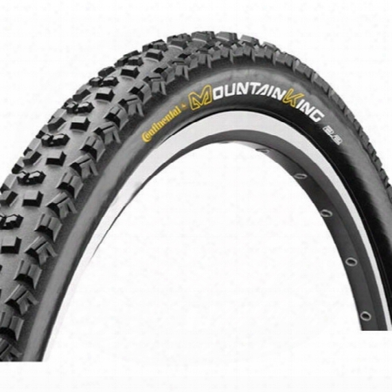 Mountain King Bicycle Tire - 29x2.2
