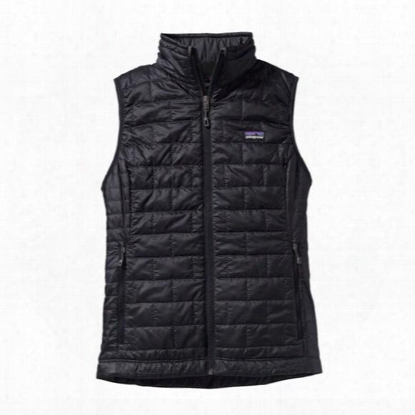 Nano Puffã'â® Vest - Womens