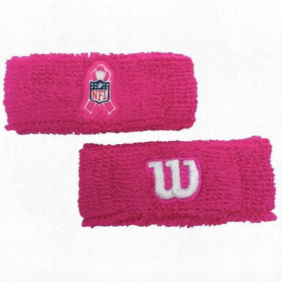 Nfl Bca Fb Wristband