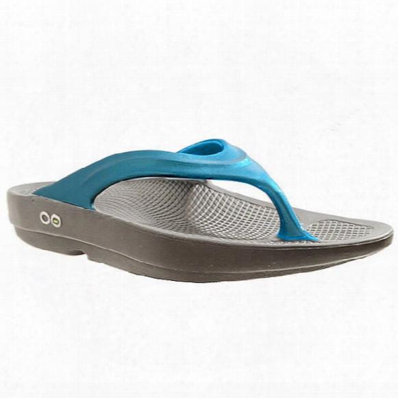 Oolala Sandals Grey - Womens