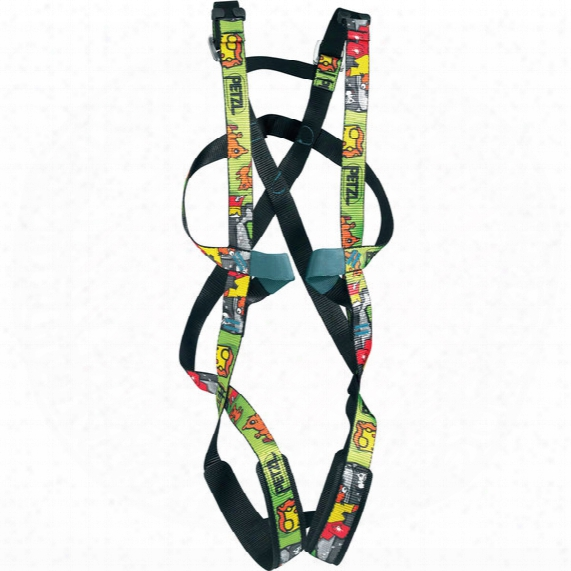 Ouistiti Full Body Harness - Kids