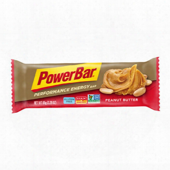 Peanut Buttter Performance Neergy Bar
