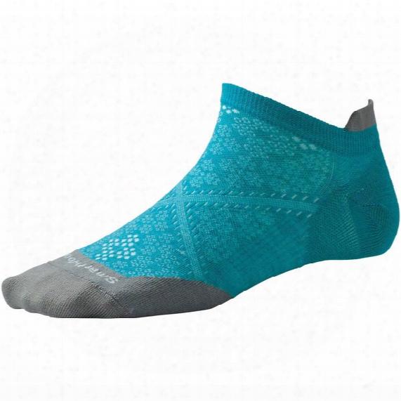 Phd Run Ultra Light Micro Socks - Womens