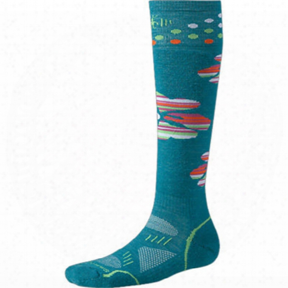 Phd Ski Sock Light - Womens