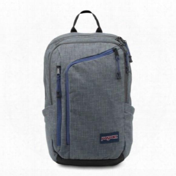 Platform Laptop Backpack