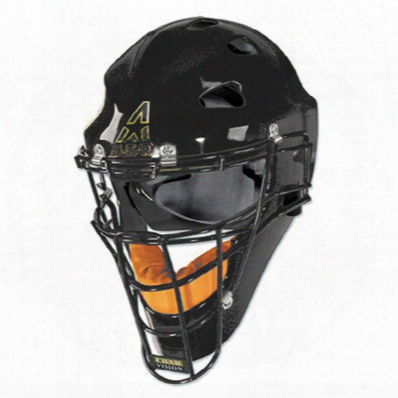 Player's Seriesã¢â�žâ¢ Solid Molded Catching Helmet