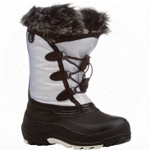 Powdery Boot - Kids