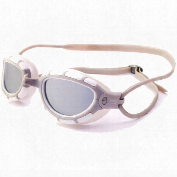 Predator Mirror Goggles