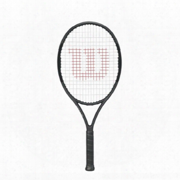 Pro Staff 25 Tennis Racket - Kids