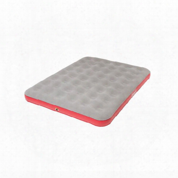 Quickbed Single High Airbed � Queen