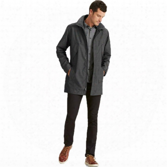 Quintessentshell Trench - Mens