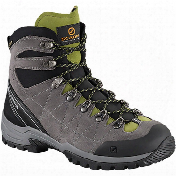 R-evolution Gtx Trail Backpacking Shoe - Mens