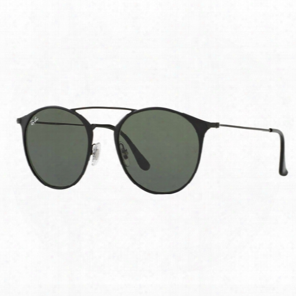 Rb3546 Sunglasses - Green Classic G-15 Lens