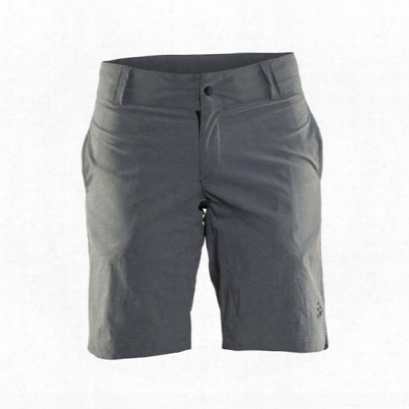 Ride Shorts - Womens