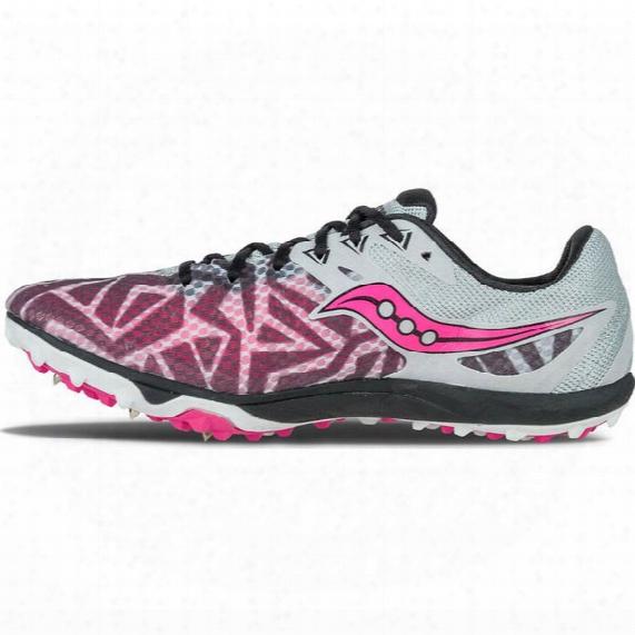 Saucony Havok Xc Spike Running Shoe - Womens