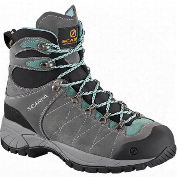 Scarpa R-evolution Gtx Shoe - Womens
