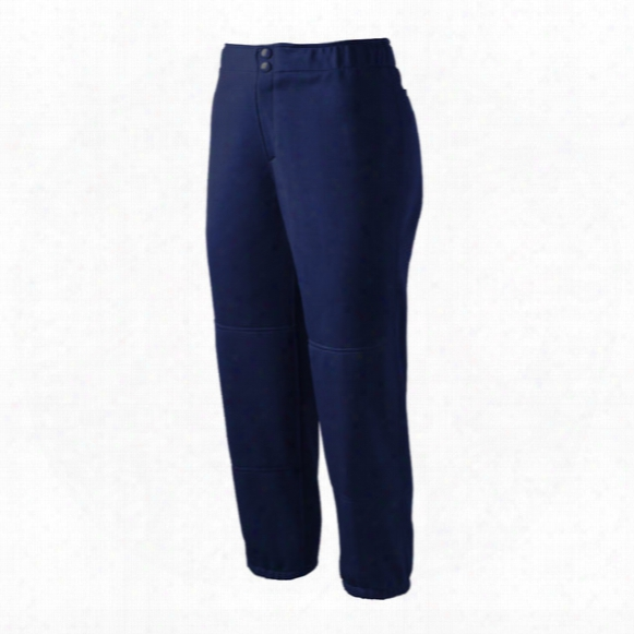 Select Non-belted Low Rise Pant - Womens