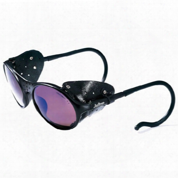 Sherpa Sunglasses - Mirror Lens