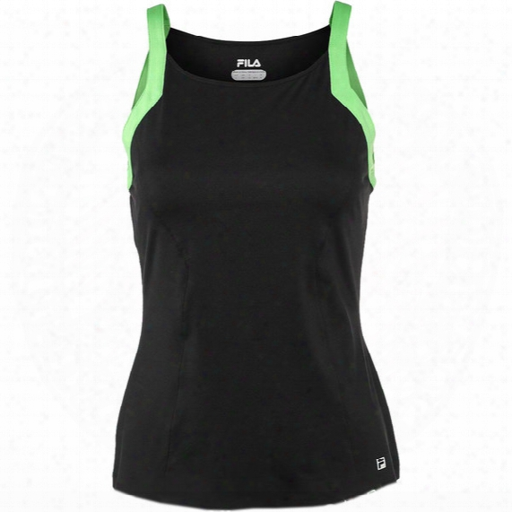 Spotlight Tank - Womens