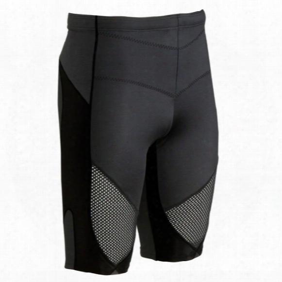 Stabilyx Ventilator Shorts - Mens