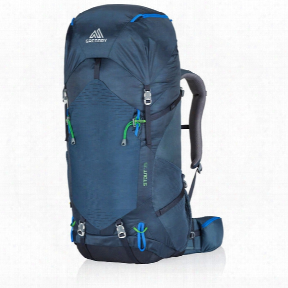 Stout 75 Backpack